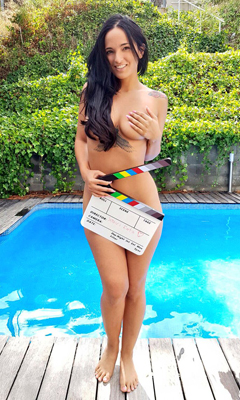 Claudia Bavel