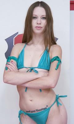 Alexa Nova
