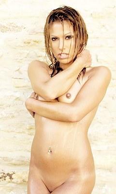 Eve Mendes