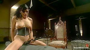 Divine Mummification Sex
