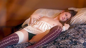 Hottest pornstar Shae Snow in Exotic HD, Babes sex clip