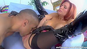 Crazy pornstars Big Cocks, Veronica Avluv, Robert Axel in Amazing Interracial, HD porn movie