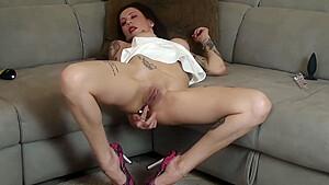 Valeria Curtis - Sublime enjoyment !!