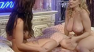 Veronika Zemanova - Danni's Hard Drive 01