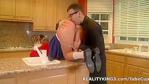 Incredible pornstar in Hottest College, Facial adult movie
