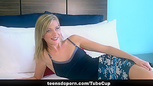 Amazing pornstar Chloe Brooke in Horny Amateur, Blonde adult scene