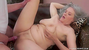 Best pornstar in Horny Mature, Hardcore adult clip