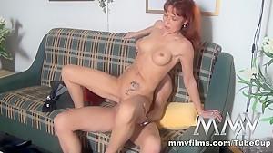 Exotic pornstar in Incredible Hardcore, Mature sex movie