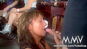 Fabulous pornstar in Amazing Hardcore, Casting porn scene