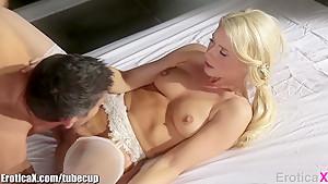 Incredible pornstars Anikka Albrite, Mick Blue in Best HD, Reality sex video