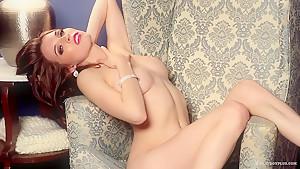 Fabulous pornstar Jose Luis in Best Softcore, Solo Girl sex clip