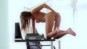 Beautiful Melena A (Maria Rya) Masturbation Compilation-