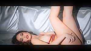 Horny pornstar in Incredible Big Tits, Softcore xxx scene