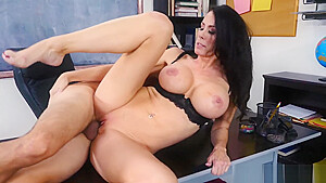 My First Sex Teacher -Reagan Foxx Ricky Spanish 2018 1080p