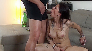 Valeria Curtis - I fuck with my stepfather