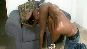 Black Sole Dior picked up on street for a sex - Part 1-