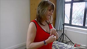 AgedLovE Horny Mom Seductive Hardcore Porn