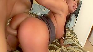 Crazy pornstar Mia Lelani in fabulous facial, asian xxx video