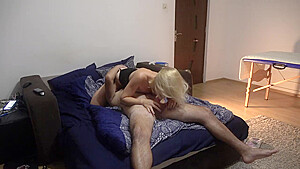 A Night With A Crazy Milf Part 1 She Loves To Lick Balls And Ass