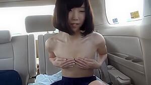 休校中のJCやJKがキモイおっさんに好き放題セクハラされるの美少女動画