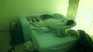 Real Hidden Camera Impotent Neighbour Tries To Fuck My Wife In The Ass