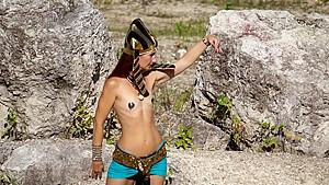 Anubis Camera 1
