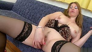 Horny Moms Keep Cumming Scene 6