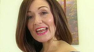 Mature Women Are Showing Their Hairy Pussies In Front Of The Camera While Masturbating Wildly