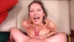 Mompov Abby Jane Mcwilliams E294 52 Year Old Mom With All Natural H