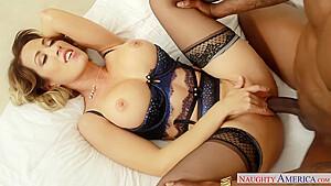 Capri Cavanni - My Wife's Hot Friend