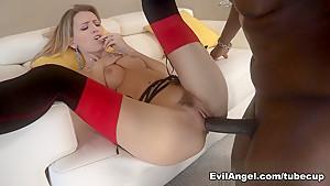 Horny pornstars Lexington Steele, Natasha Starr in Best Anal, Pornstars porn clip