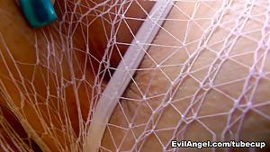 Horny pornstars Jessie Rogers, Holly Michaels, Anikka Albrite in Amazing Big Ass, Softcore xxx movie