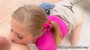 Crazy pornstars Mike Adriano, Penny Pax in Exotic Big Tits, Blonde adult video