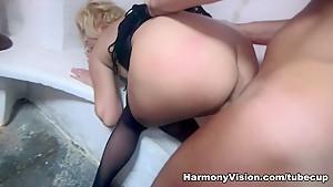 Crazy pornstar Anna Joy in Horny Big Tits, Swallow sex scene