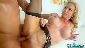 Amazing pornstars Raquel Sultra, Chad White in Fabulous Stockings, Mature xxx video