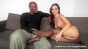 Amazing pornstars Dana DeArmond, Adriana Chechik, Natasha Starr in Fabulous Pornstars, Softcore adult movie