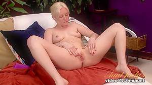 Exotic pornstar Skye Daniels in Best Blonde, MILF xxx movie