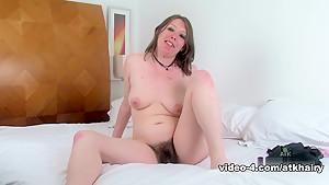 Hottest pornstar in Amazing Solo Girl, Big Ass sex movie