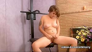 Exotic pornstar in Best Big Ass, Hairy xxx clip