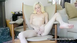 Incredible pornstar Elsa Jean in Hottest Blonde, Small Tits sex clip
