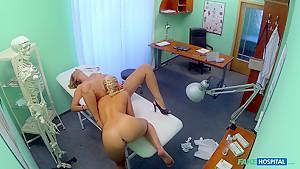 Incredible pornstar in Horny Big Ass, Cunnilingus sex video