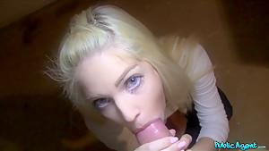 Amazing pornstars in Best College, Blowjob xxx scene