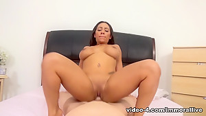 Hottest pornstar Priya Price in Incredible Big Tits, College adult video