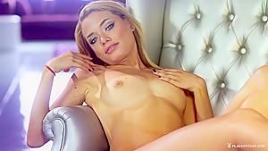 Horny pornstars Sabrina Nichole & Brittney Shumaker, Brittney Shumaker, Jennifer Vaughn in Best Small Tits, Babes xxx scene