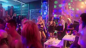 Incredible pornstars Kate Gold, Tiffany Doll and Kiki Minaj in exotic lingerie, brazilian sex movie