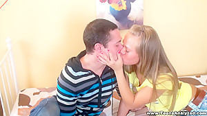 Teens Analyzed - Willa - Best friend from her childhood