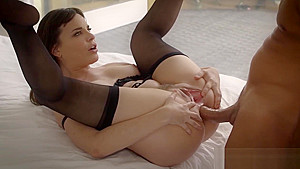 Cheating wife Dana DeArmond loves anal