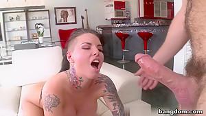 Christy Mack in Christy Mack The PornStar