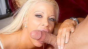 JR Carrington & Chris Johnson in My Friends Hot Mom
