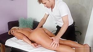Brandi Bae Working Hard At Her New Position